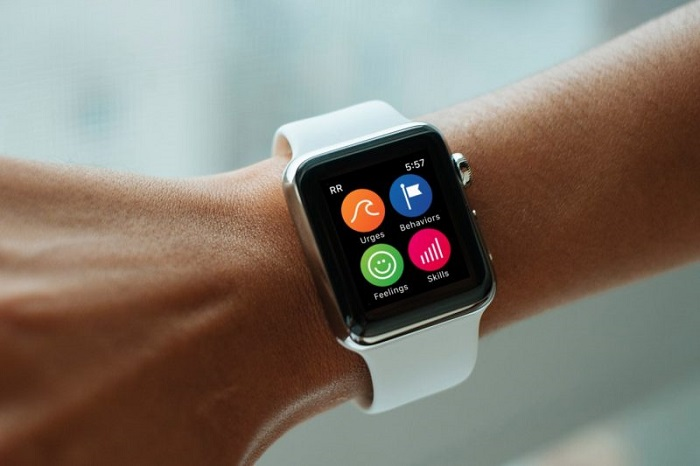 Apple donó 1000 Apple Watch