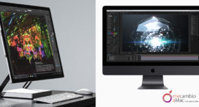 Surface Studio 2 vs iMac Pro