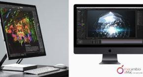 Surface Studio 2 vs iMac Pro
