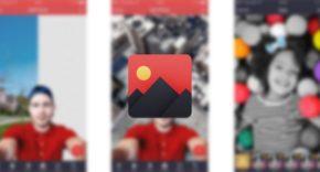 app Pixomatic