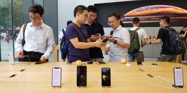 bajan los precios del iPhone