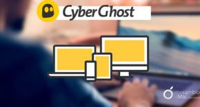 Review CyberGhost VPN