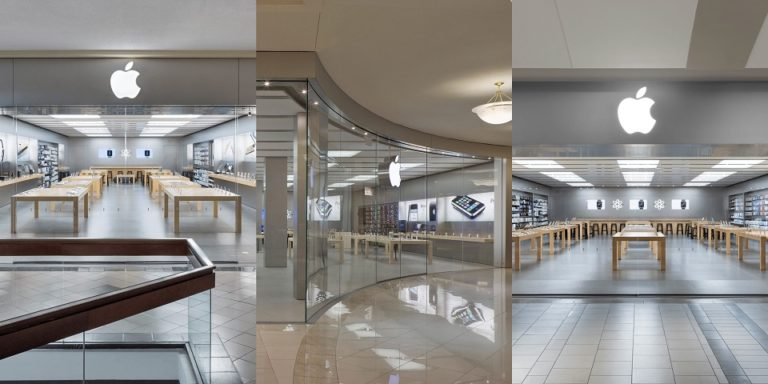 Las Apple Store en Florida