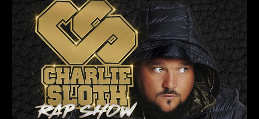 Programa de rap por Charlie Sloth en Beats 1