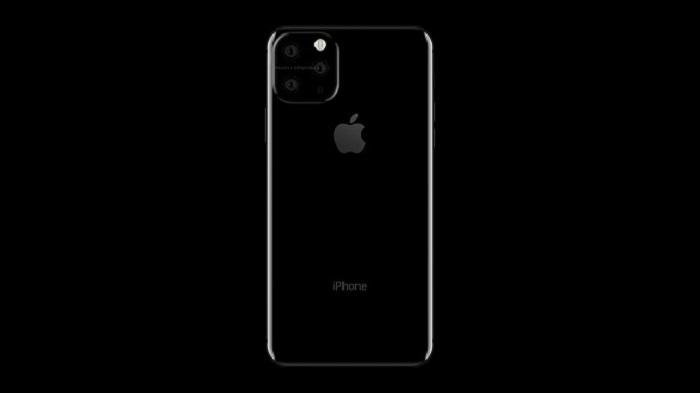Nuevo iPhone 2019