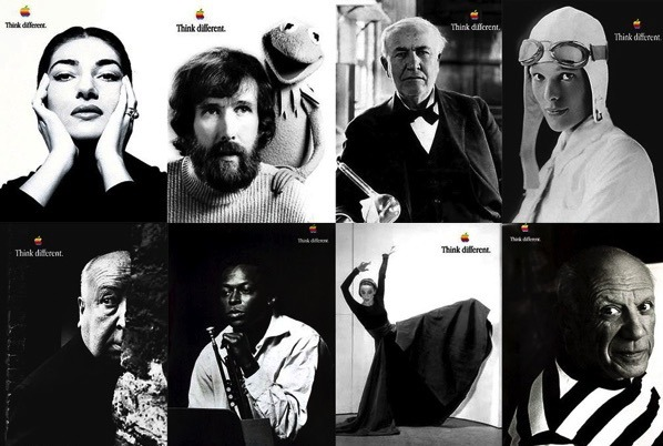 Think-Different-campaign