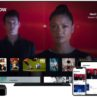 Apple TV servicio en streaming