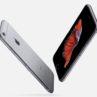 iPhone 6s gris espacial