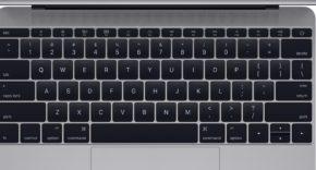 teclado Macbook 2015