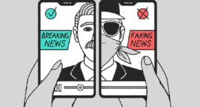 Apple apoya iniciativa lucha fake News