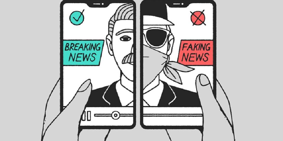 Apple apoya iniciativa lucha fake News