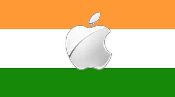 Apple en India