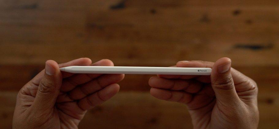batería de Apple Pencil