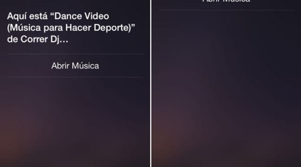 funciones de Siri