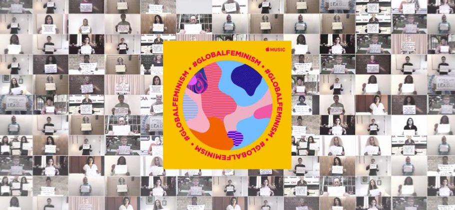 globalfeminism Apple 2019