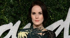 michelle dockery se une a la serie de Apple