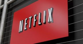 Netflix no a Apple TV streaming