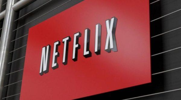Netflix no a Apple TV streaming