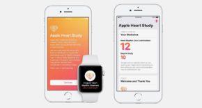 resultados del Apple Heart Study