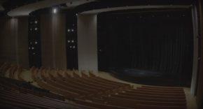 Steve Jobs Theater presenta el servicio de vídeo de Apple
