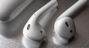 AirPods líder ventas auriculares inalámbricos