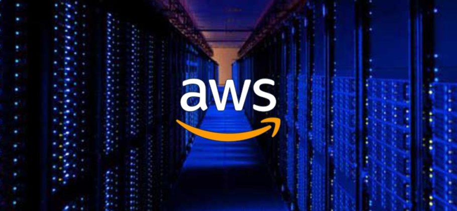 Amazon Web Services y Apple