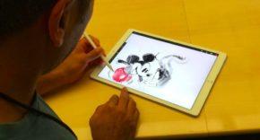 características del iPad Pro