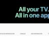 Canal de Youtube Apple TV app