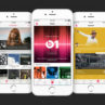 vídeos musicales en Apple Music