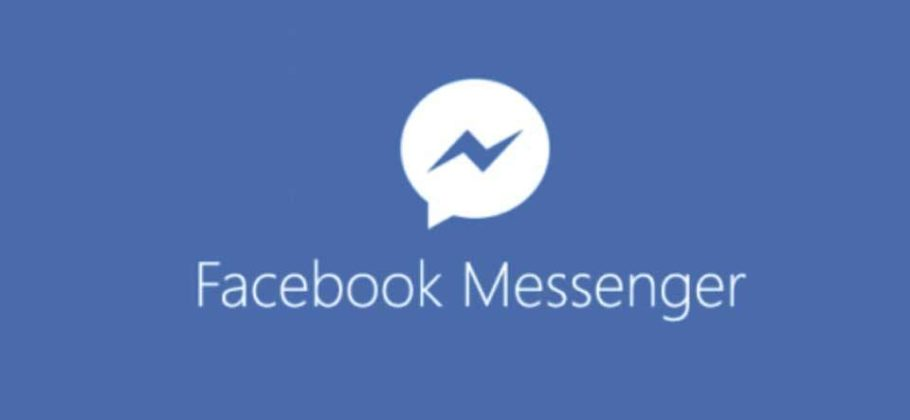 Facebook Messenger en Mac
