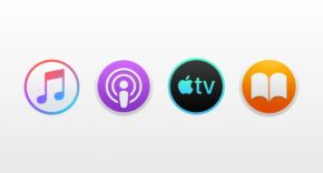Podcast , Musica y Apple TV llegan a macOS