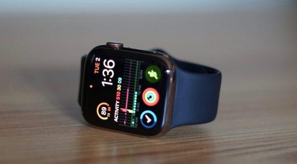 nuevos vídeos de Apple Watch