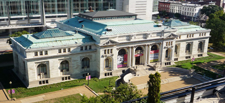 Biblioteca Carnegie