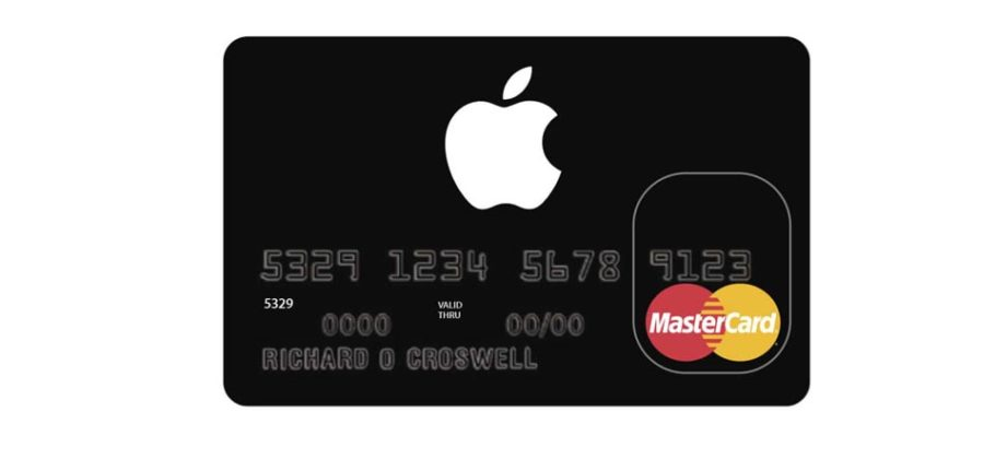 La Apple Card de Steve Jobs