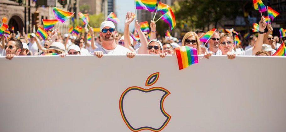 Orgullo LGTB 2019