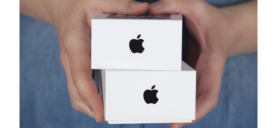estudiante chino fraude 3000 iPhone