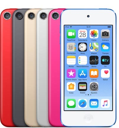 iPod Touch 7ª Generación