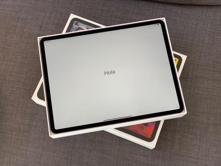 fabricación de iPad y MacBook