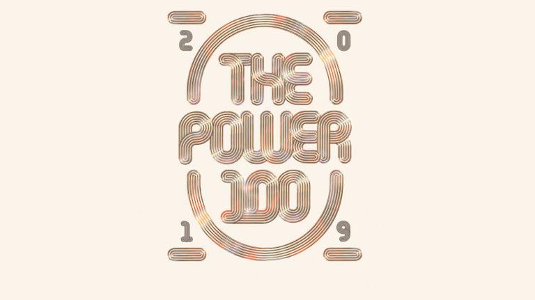 Power 100 ranking Billboard 2019