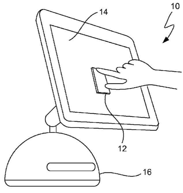 Mac con pantalla táctil