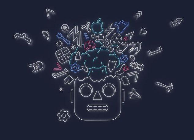 WWDC 2019 - Robot