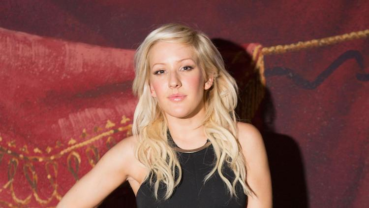 Ellie Goulding en Apple Music
