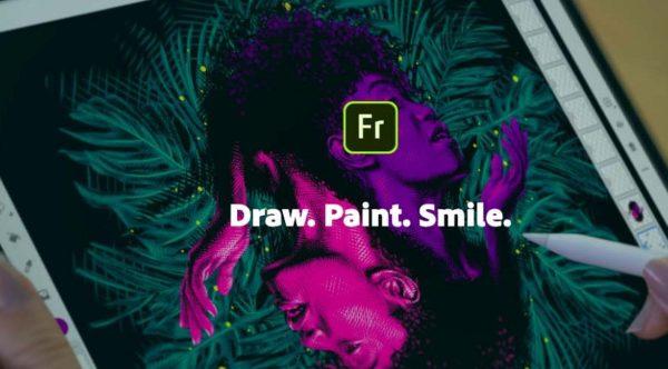 Adobe Fresco