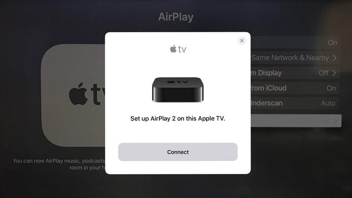 cómo usar siri en el apple tv