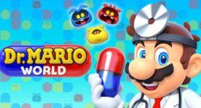 Dr. Mario World para iOS