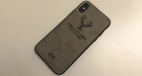funda lucbuy iPhone X