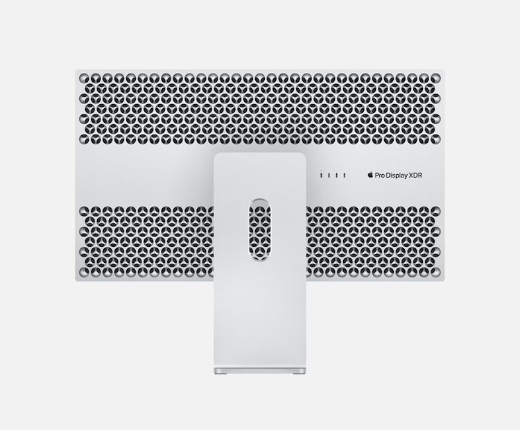 Trasera Pro Display XDR