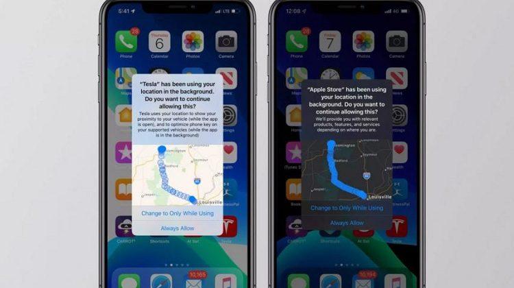 novedades de iOS 13