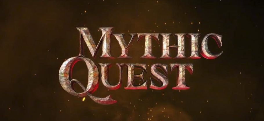 Mythic Quest: Raven's Banquet en Apple TV+