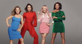 Spice Girls en Apple Music